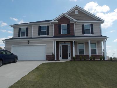 Hephzibah Single Family Home For Sale: 2204 Matthew
