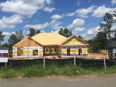 Beech Island Single Family Home For Sale: 4035 Bredbury Court