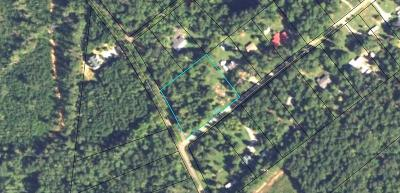 Lincolnton Residential Lots & Land For Sale: Lot 6/7 Lake Drive