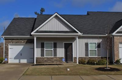 Grovetown Attached For Sale: 938 Erika Lane