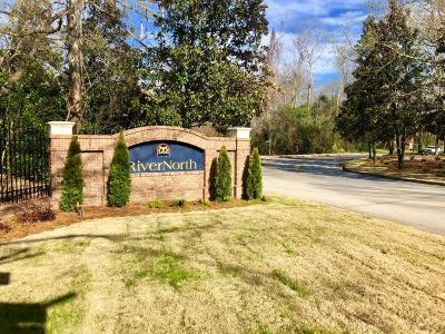 North Augusta Residential Lots & Land For Sale: 740 Rivernorth Drive