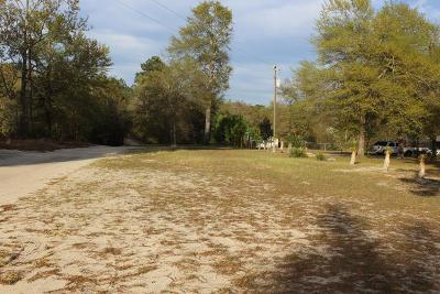 Richmond County Residential Lots & Land For Sale: 4358 Seago Road