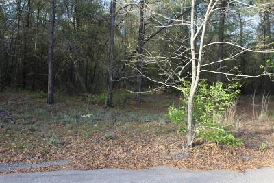 Richmond County Residential Lots & Land For Sale: 4311 Ascot Road