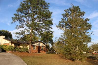 Hephzibah Single Family Home For Sale: 4126 Country Lane