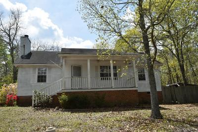 North Augusta Single Family Home For Sale: 671 Sudlow Lake Road
