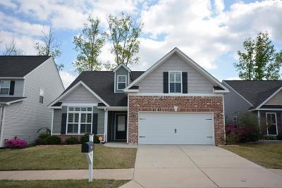 Canterbury Farms Single Family Home For Sale: 624 Shipley Avenue