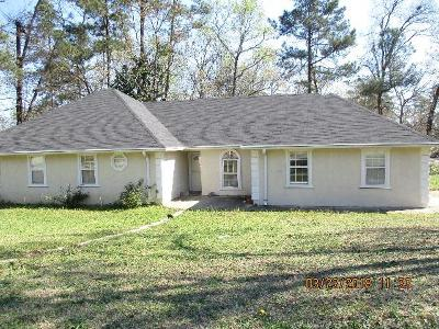 Columbia County, Richmond County Single Family Home For Sale: 1027 Durban Drive