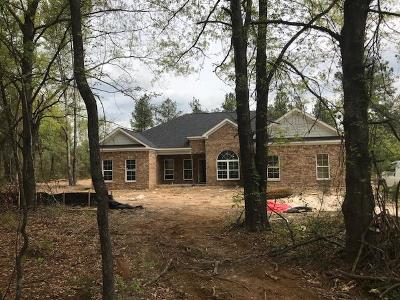 Hephzibah Single Family Home For Sale: 2065 Broome Road