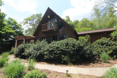 Waynesboro Single Family Home For Sale: 208 Deerwood