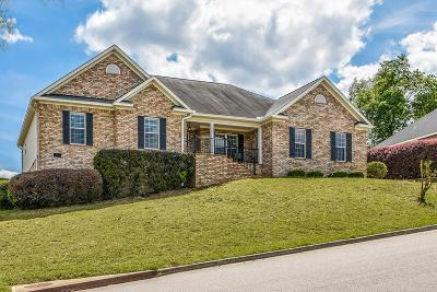 North Augusta Single Family Home For Sale: 103 Crescent Court