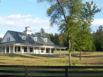 Aiken Residential Lots & Land For Sale: Lot 1 Hurlingham Drive