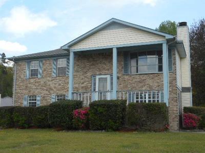 Richmond County Single Family Home For Sale: 3512 Monte Carlo Drive