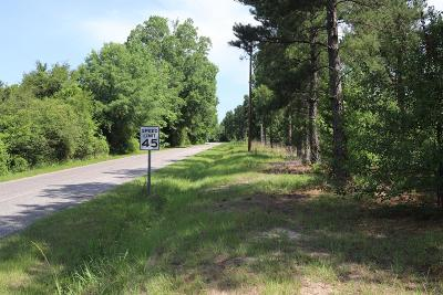 Edgefield County Residential Lots & Land For Sale: 00 Youngblood Road