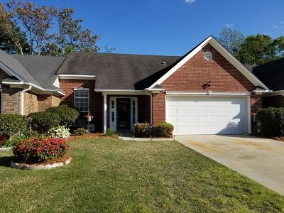 North Augusta Single Family Home For Sale: 175 Village Pkwy