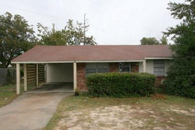 Augusta Single Family Home For Sale: 118 Belair Road