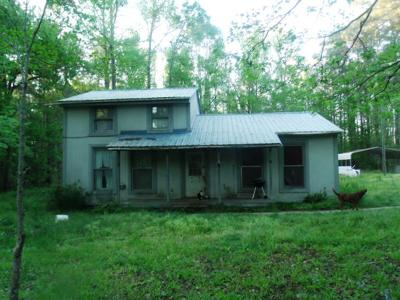 McDuffie County Single Family Home For Sale: 4281b Reeves Road