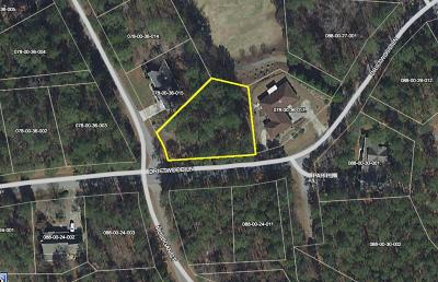 Residential Lots & Land For Sale: L16 B36 Driftwood Lane