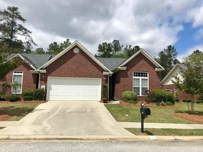Augusta Attached For Sale: 2919 Carey Court