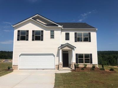 Grovetown GA Single Family Home For Sale: $224,450