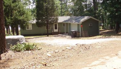 Lincoln County Single Family Home For Sale: 1647 White Oak Road