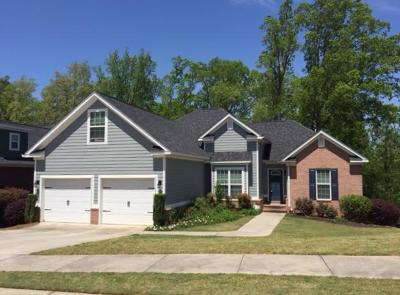 Grovetown Single Family Home For Sale: 1197 Greenwich Pass