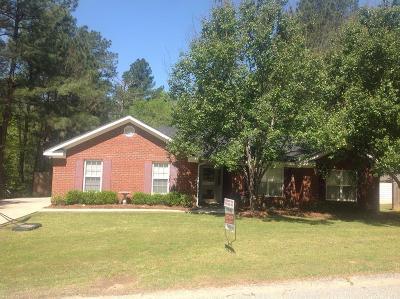 Appling Single Family Home For Sale: 122 Wood Creek Lane