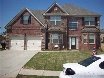 Grovetown Single Family Home For Sale: 2049 Glen Falls Circle