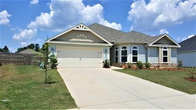 Grovetown GA Single Family Home For Sale: $212,000