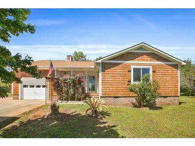 Grovetown Single Family Home For Sale: 261 Louisville Road