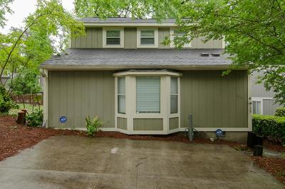 Richmond County Single Family Home For Sale: 450 Forest Hills Drive