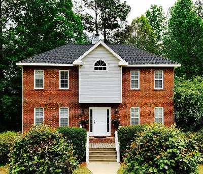 Columbia County Single Family Home For Sale: 740 Low Meadow Drive