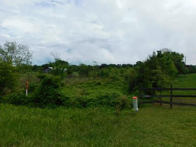 Lincoln County Residential Lots & Land For Sale: Ashmore Barden Road