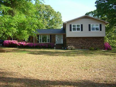 Augusta Single Family Home For Sale: 5032 Mike Padgett Hwy