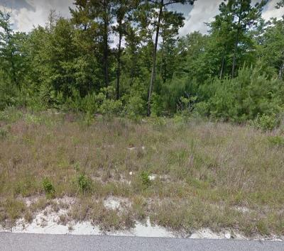 Edgefield County Residential Lots & Land For Sale: Naussa Pass
