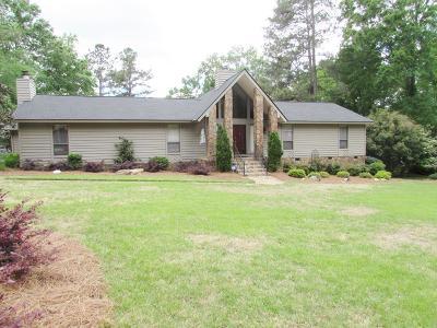 Martinez GA Single Family Home For Sale: $339,900