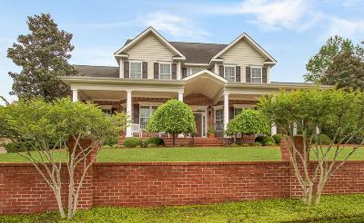 Martinez GA Single Family Home For Sale: $475,000