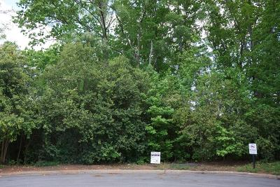 Martinez Residential Lots & Land For Sale: 308 Valhalla Court
