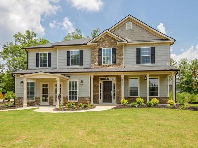 Grovetown GA Single Family Home For Sale: $279,900