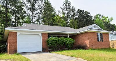 Hephzibah Single Family Home For Sale