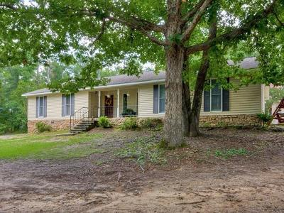 Edgefield County Single Family Home For Sale: 63 Mealing Drive