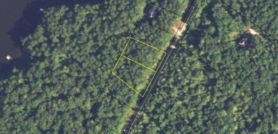 Lincolnton Residential Lots & Land For Sale: Lot 7/8 Fishing Creek Estates Drive