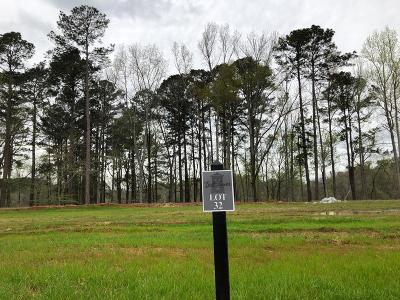 Evans Residential Lots & Land P: Lot 32 Campanile Court