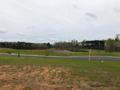 Evans Residential Lots & Land For Sale: Lot 58 Carillon Way