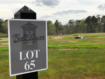 Evans Residential Lots & Land For Sale: Lot 65 Carillon Way