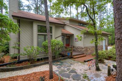 Aiken Single Family Home For Sale: 527 Woods Bend Drive