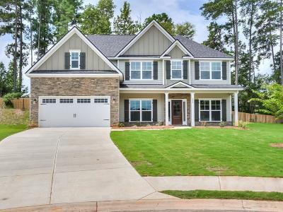 Martinez Single Family Home For Sale: 495 Jade Drive