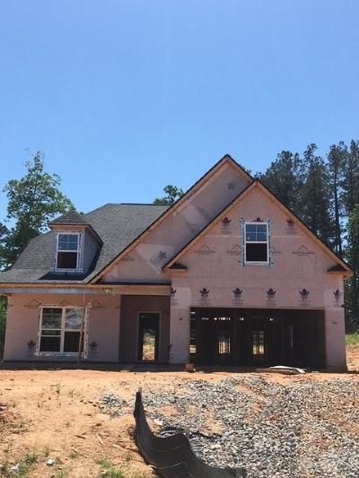 Martinez Single Family Home For Sale: 492 Jade Drive