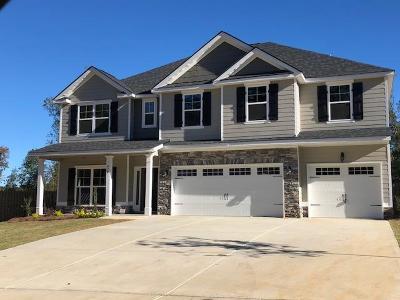 Martinez Single Family Home For Sale: 476 Jade Drive