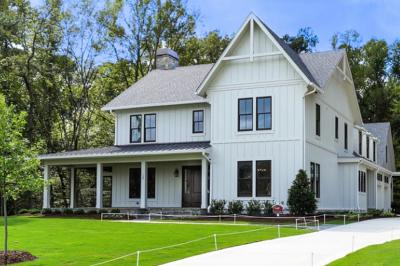 North Augusta Single Family Home For Sale: 288 Seton Circle