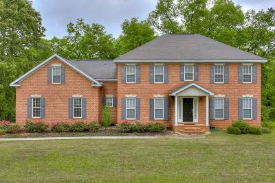 Martinez Single Family Home For Sale: 4237 Hardy Road